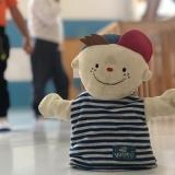 procuro por escola infantil bilíngue Campo Belo
