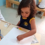 procuro por escola infantil Vila Deodoro