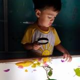qual o valor educação infantil alfabetização Vila Firmiano Pinto
