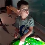 quanto custa educação infantil 4 anos Vila Firmiano Pinto