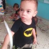 quanto custa educação infantil 4 e 5 anos Vila Heliópolis