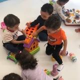 quanto custa educação infantil jardim 2 Vila Prudente
